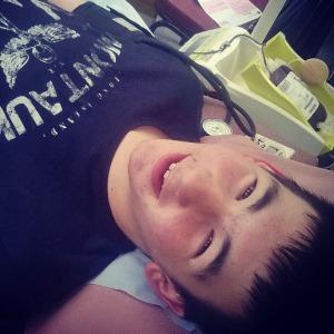 18-2014-dan-giving-blood-instagram-august-2014