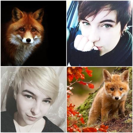 Bekah Fox