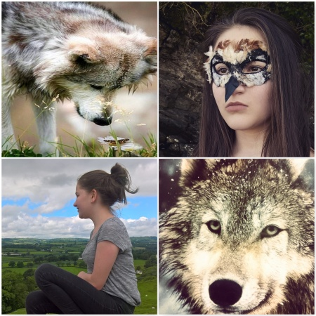 Cait Wolf