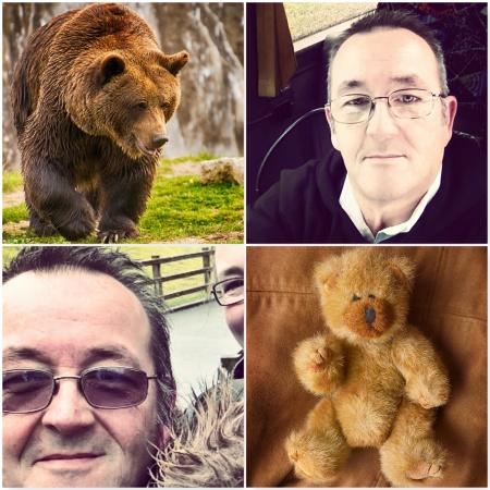 Vince Bear