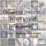 Colours to Inspire - Neutrals - What's Your Favourite - brown, grey, black, and white - The Last Krystallos