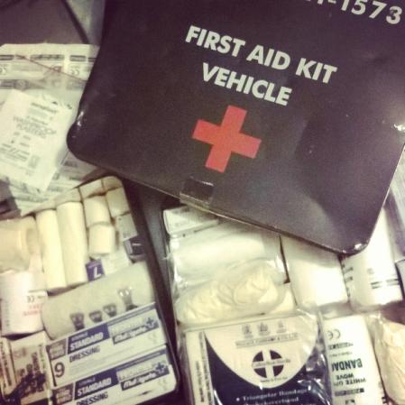 Mental Health Awareness - first aid - the last krystallos
