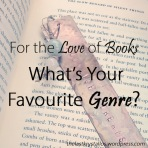 For the Love of Books - What's Your Favourite Genre - The Last Krystallos