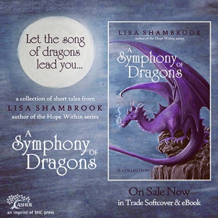 A Symphony of Dragons April 2017
