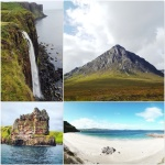 Where In The World Would You Live - The Highlands - The Last Krystallos