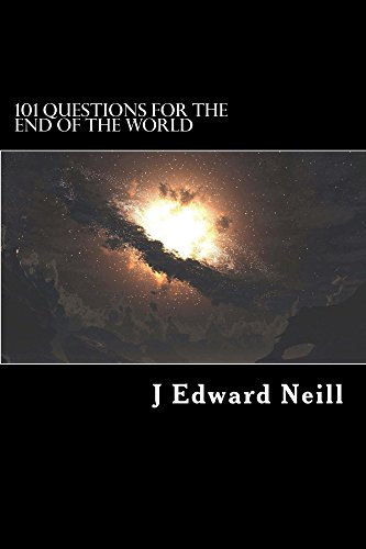 5. 101 Questions for the End of the World Volume 10 Coffee Table Philosophy