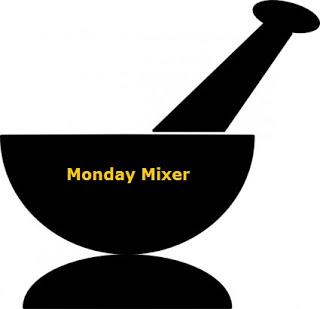 0. Monday Mixer