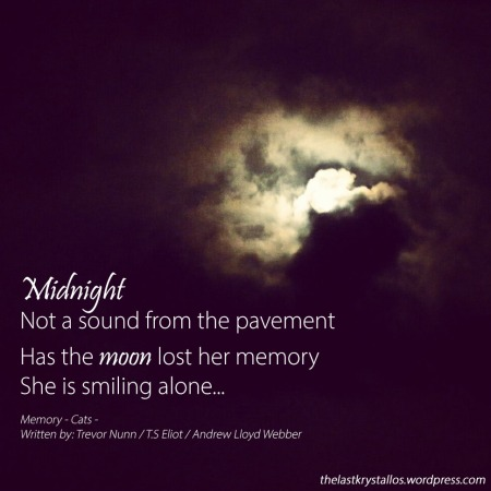 Memory - Midnight - The Last Krystallos