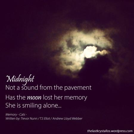 Memory - Midnight - The Last Krystallos