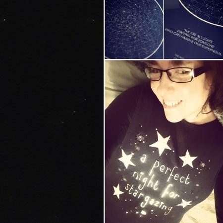 Stargazer Lisa The Last Krystallos
