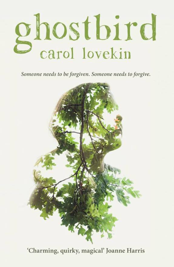 Ghostbird - Carol Lovekin - Honno Press