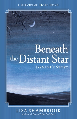Beneath the Distant Star Lisa Shambrook BHC Press cover reveal