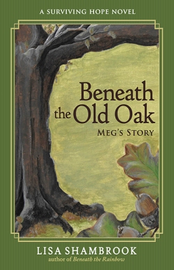 Beneath the Old Oak Lisa Shambrook BHC Press cover reveal
