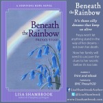 Beneath the Rainbow © Lisa Shambrook