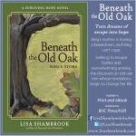 Beneath the Old Oak by Lisa Shambrook