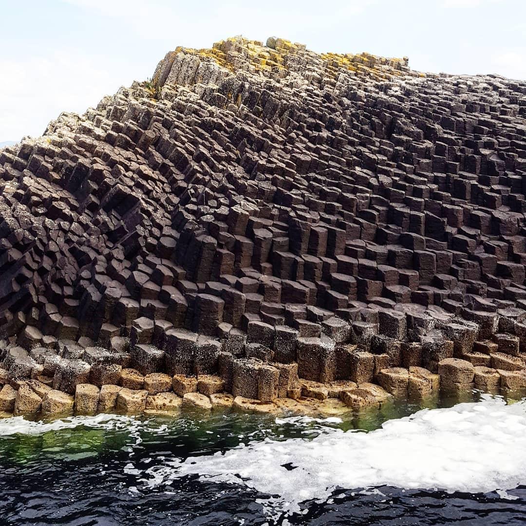 Am Buachallie - Isle of Skye - The Last Krystallos