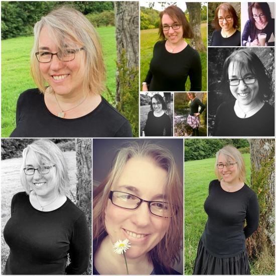 Lisa Shambrook updated author photos July 2019