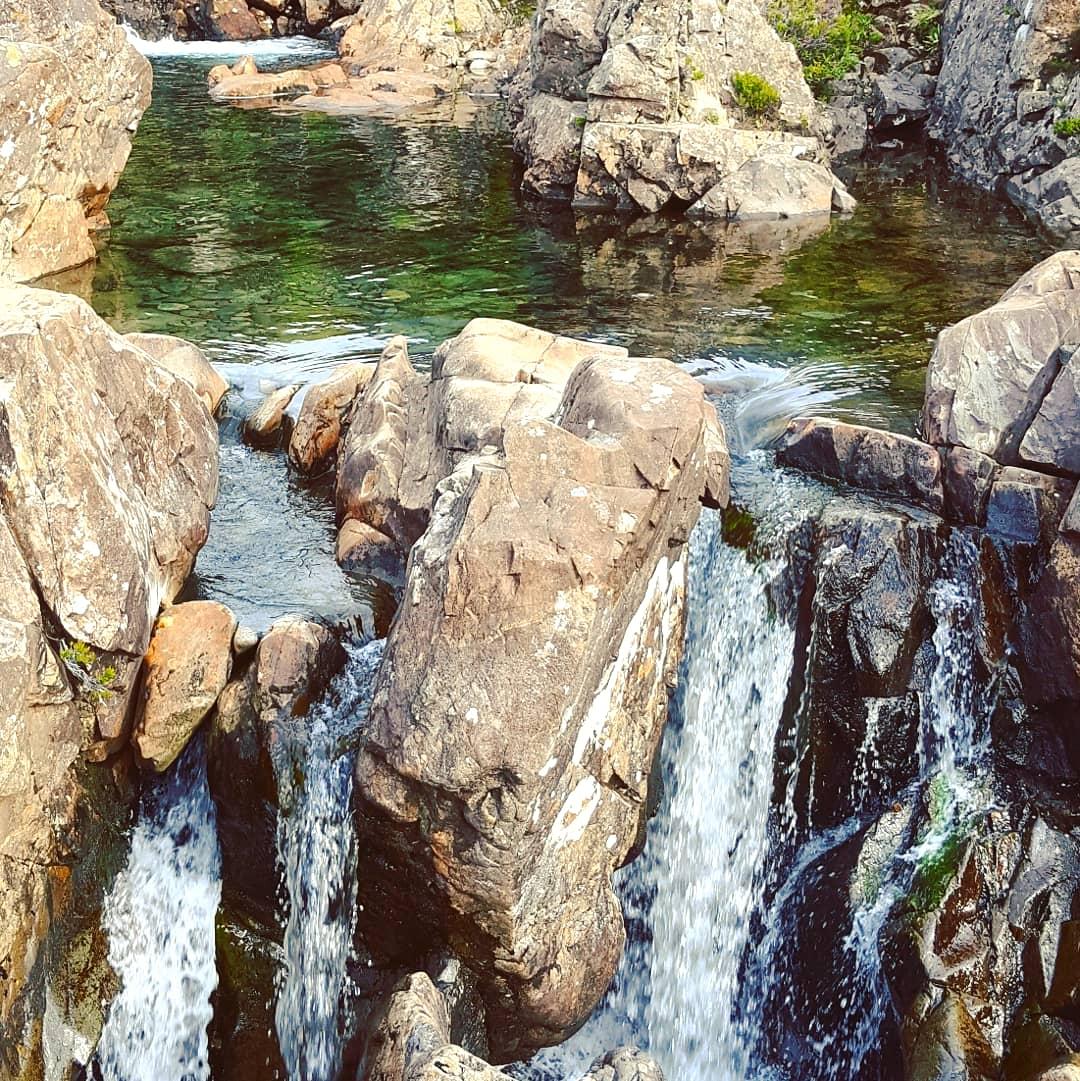 Fairy Pools - Isle of Sky - The Last Krystallos