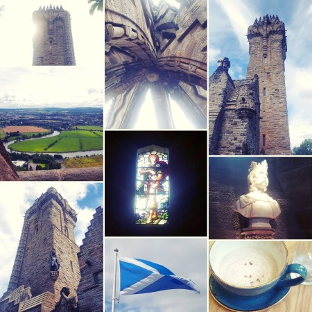 Wallace Monument - The Last Krystallos