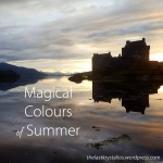 Magical Colours of Summer - The Last Krystallos