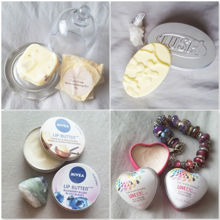 Moisturising Bar, Massage Bar, Lip Salve, Solid Perfume
