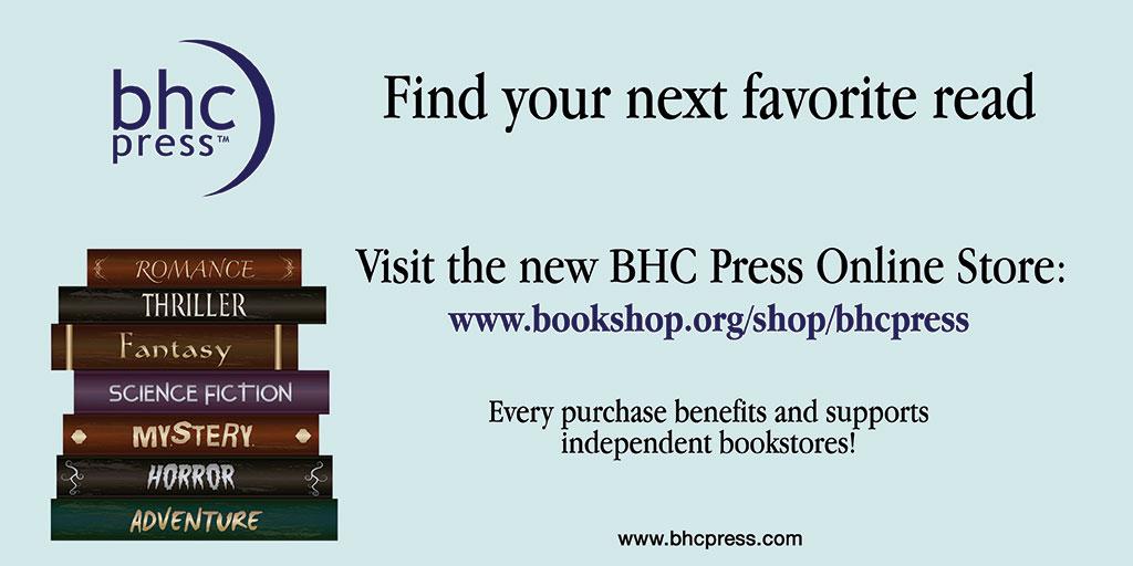 BHC Press online bookstore launch