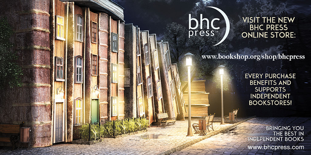 BHC Press online bookstore launch