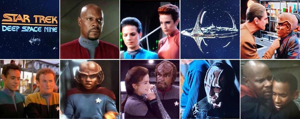 Star Trek Deep Space Nine screenshots