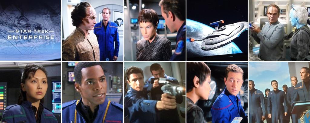 Star Trek Enterprise screenshots