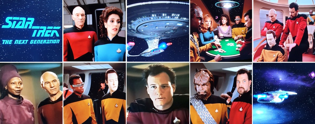 Star Trek The Next Generation screenshots