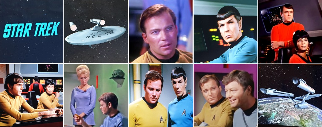 Star Trek the Original Series screenshots