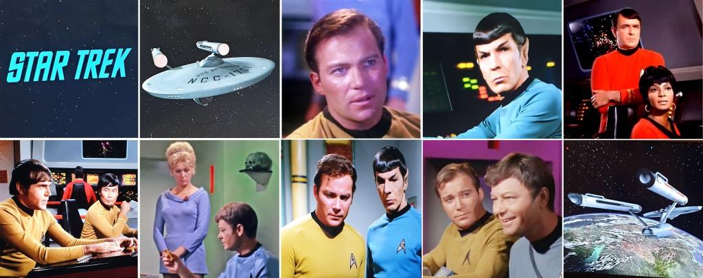 Star Trek the Original Series screenshots